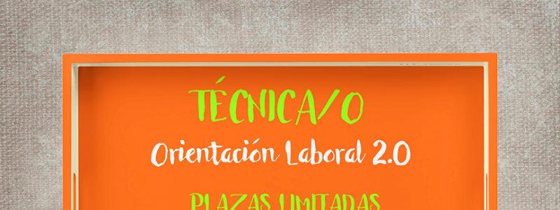 curso orientacion laboral 2.0_AGEDIF